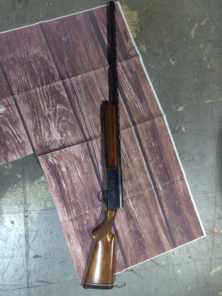 BROWNING 69v Magnum