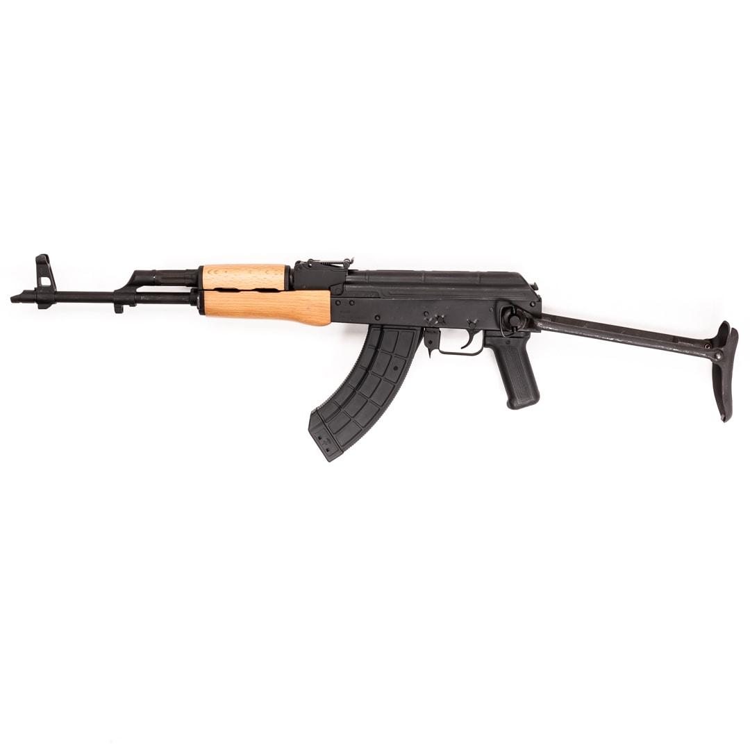 CENTURY ARMS WASR-10UF