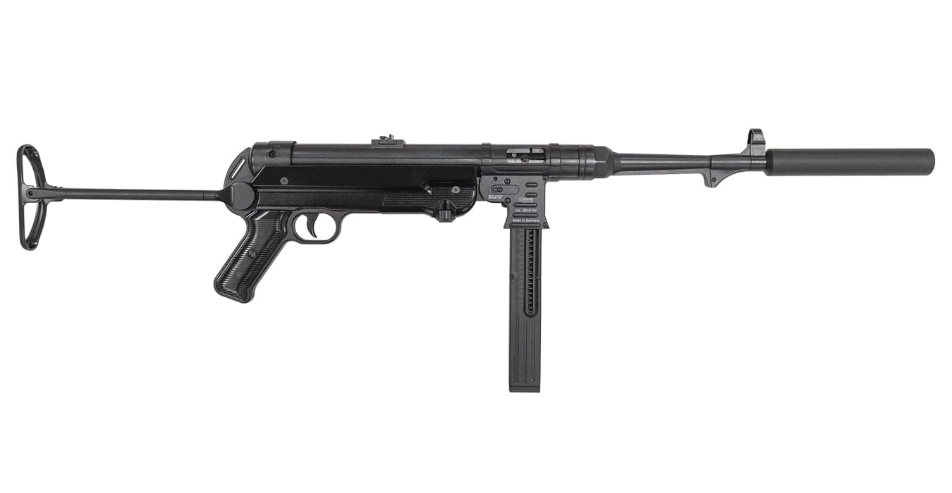 BLUE LINE SOLUTIONS MP-40