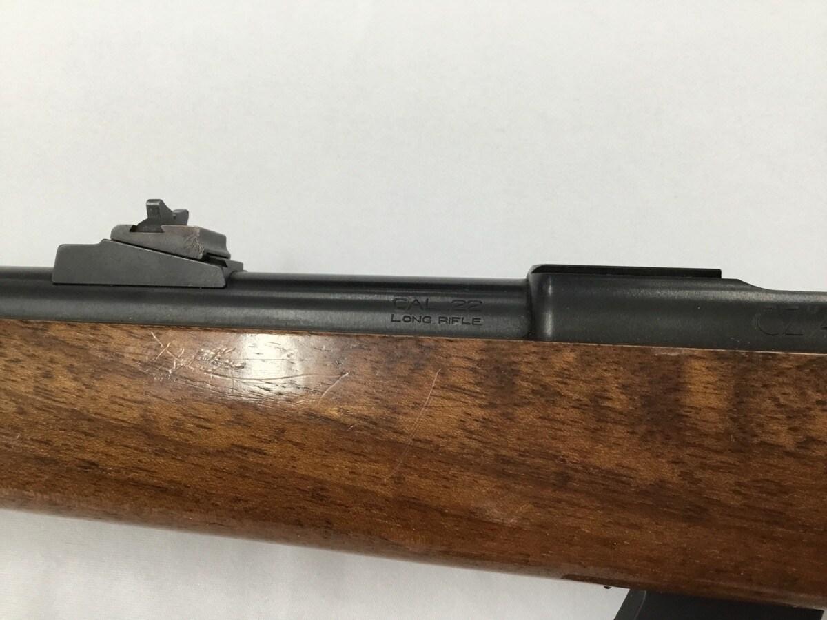 CZ-USA CZ455