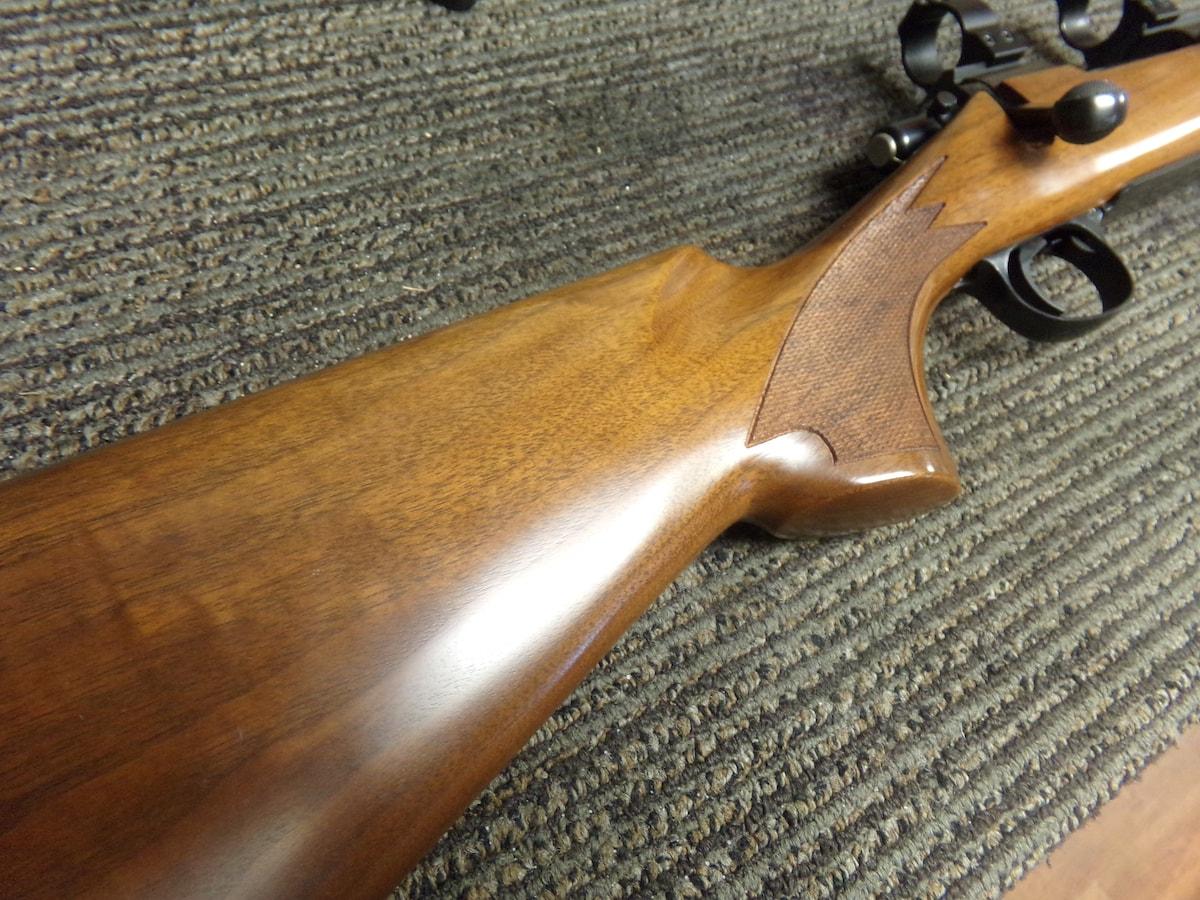 REMINGTON ARMS COMPANY, INC. 700 Classic