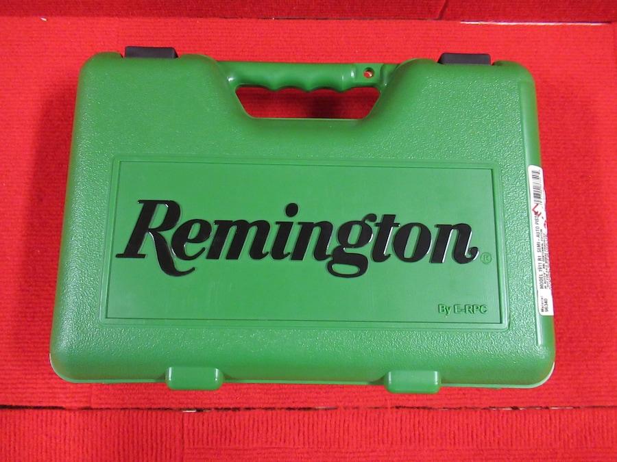 REMINGTON 1911 R1 Centennial