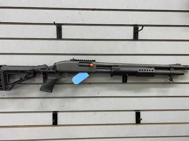 REMINGTON ARMS COMPANY, INC. 870