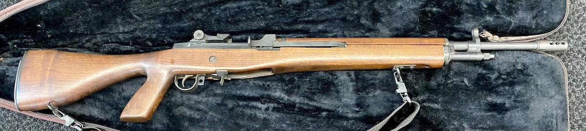 ENTREPRISE ARMS M14A2