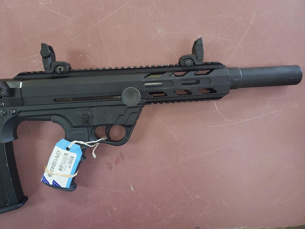 GFORCE ARMS GFY-1