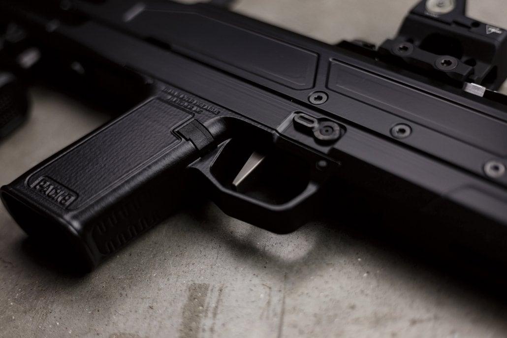 Trailblazer Firearms Pack 9 Folding Carbine