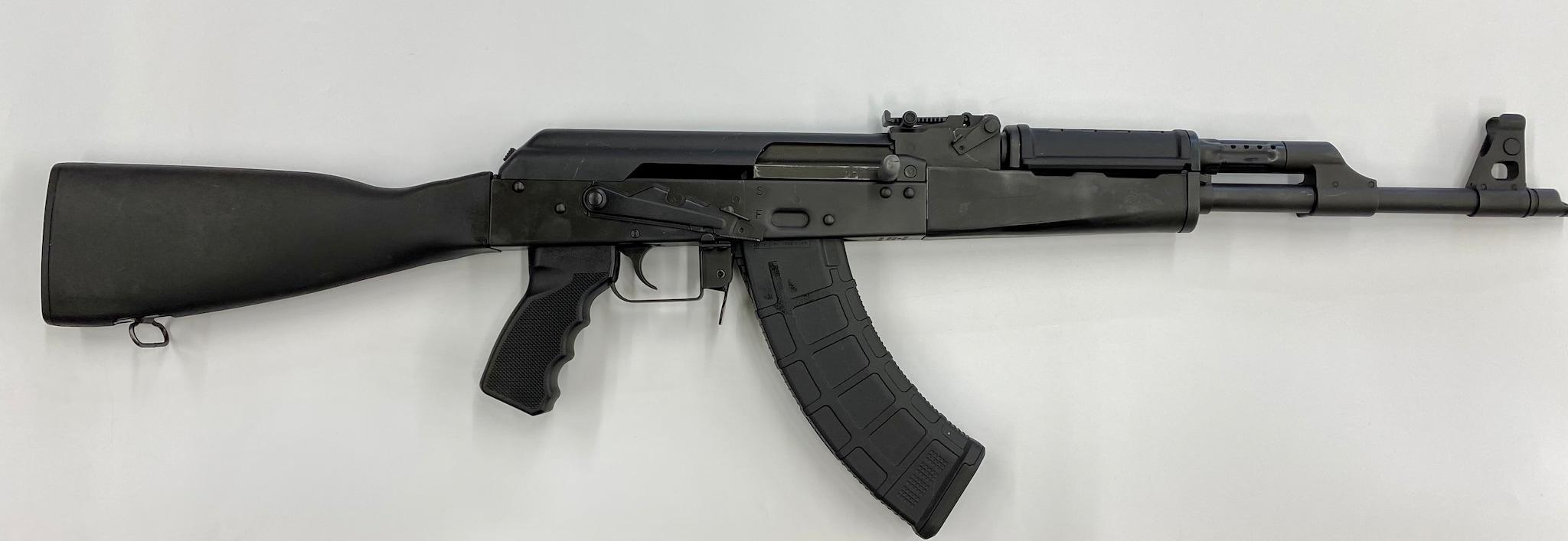 CENTURY ARMS RAS 47