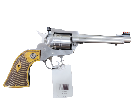 RUGER NEW MODEL SINGLE-SIX CONVERTIBLE