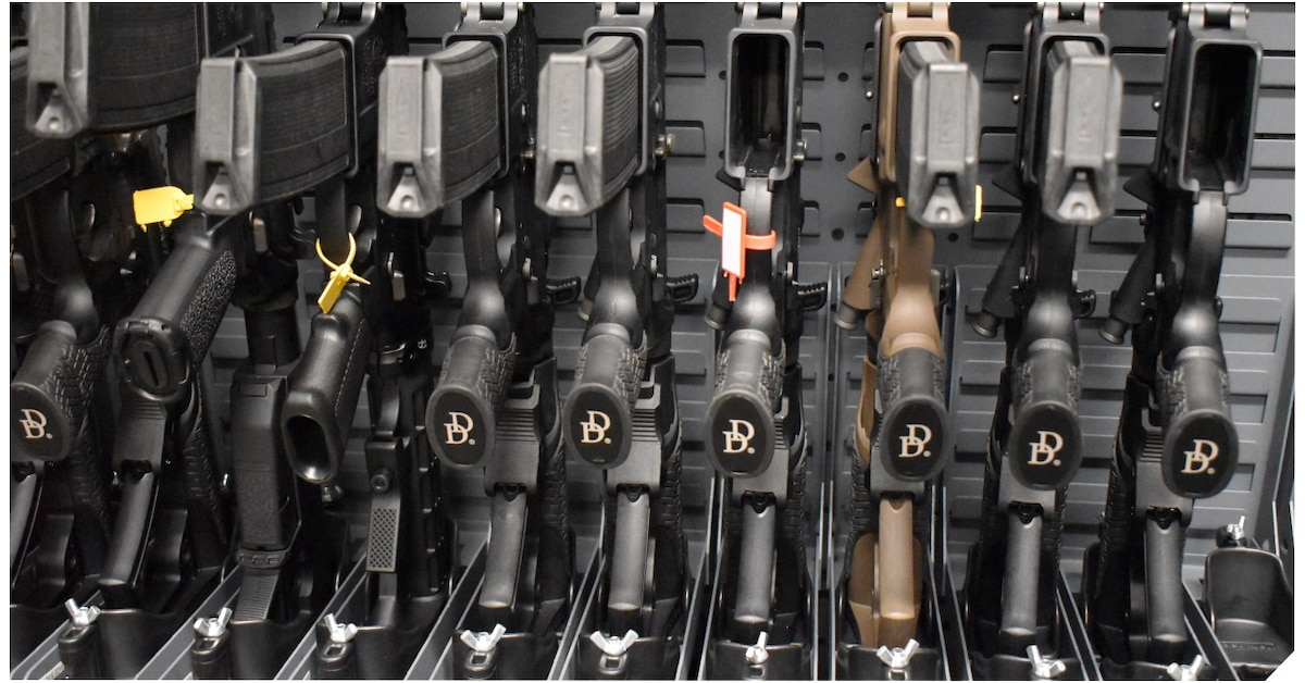 California Forced to Re-Open 'Assault Weapon' Registry, Pay $151K in Legal Fees to Gun Groups :: Guns.com
