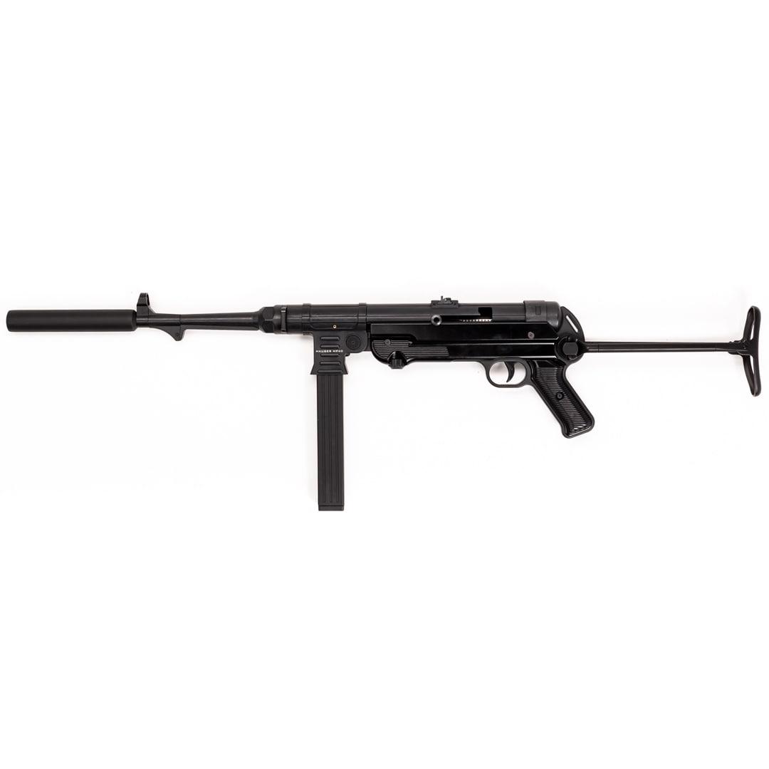 MAUSER MP40