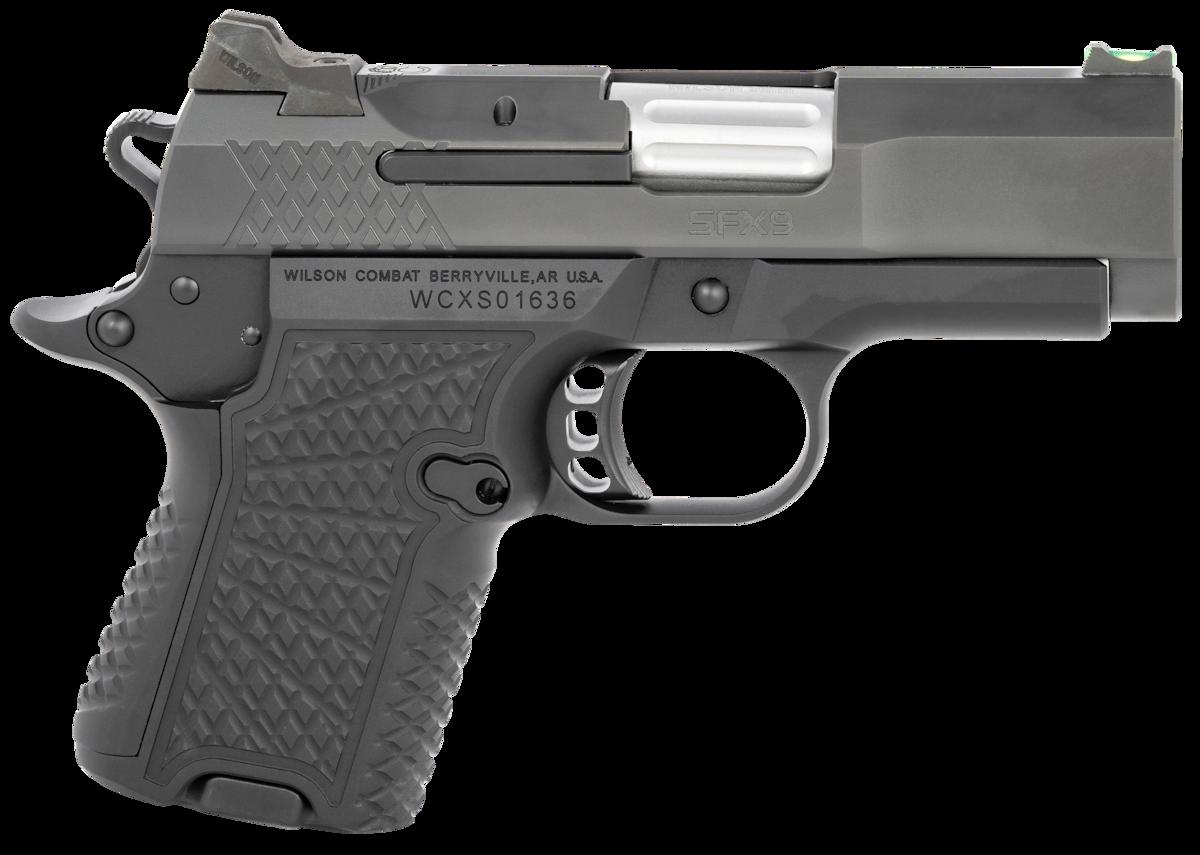 Wilson Combat SFX9 Subcompact