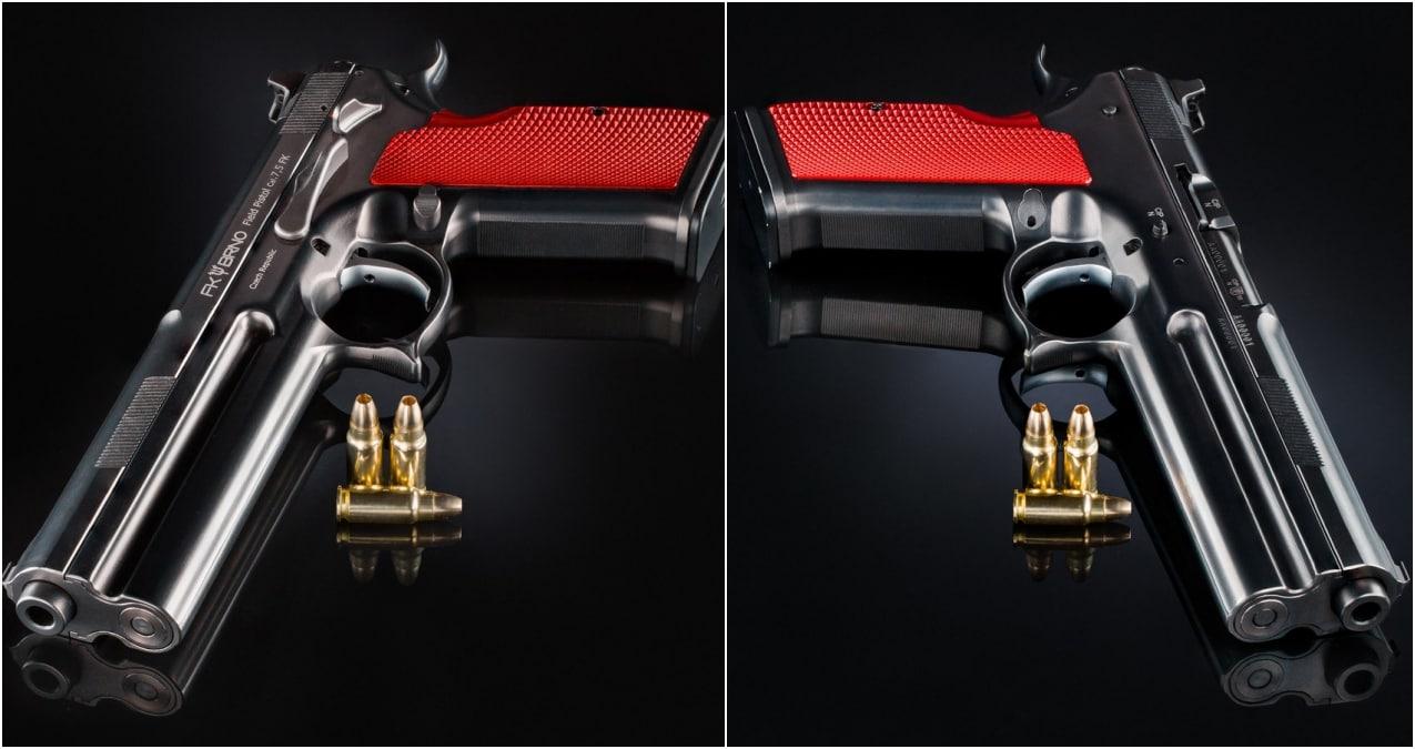 FK Field Pistol