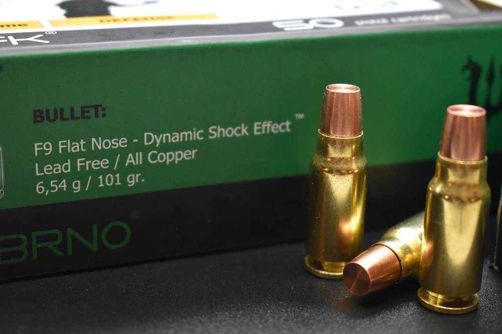 7.5FK ammo