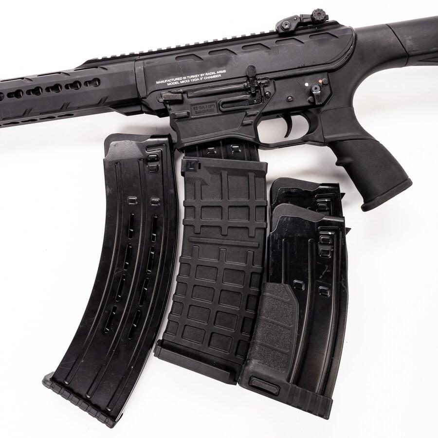 GFORCE ARMS GF00