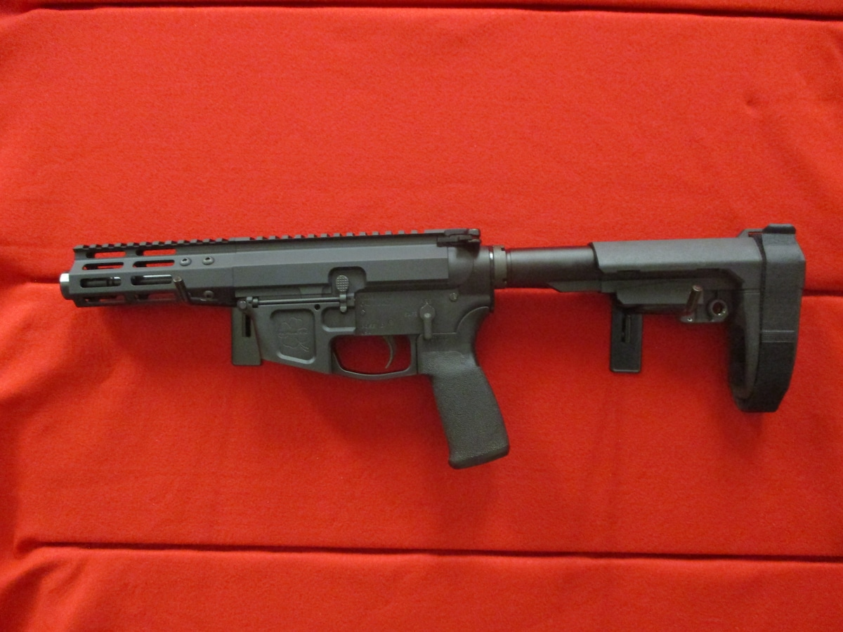 FOXTROT MIKE PRODUCTS FMP9