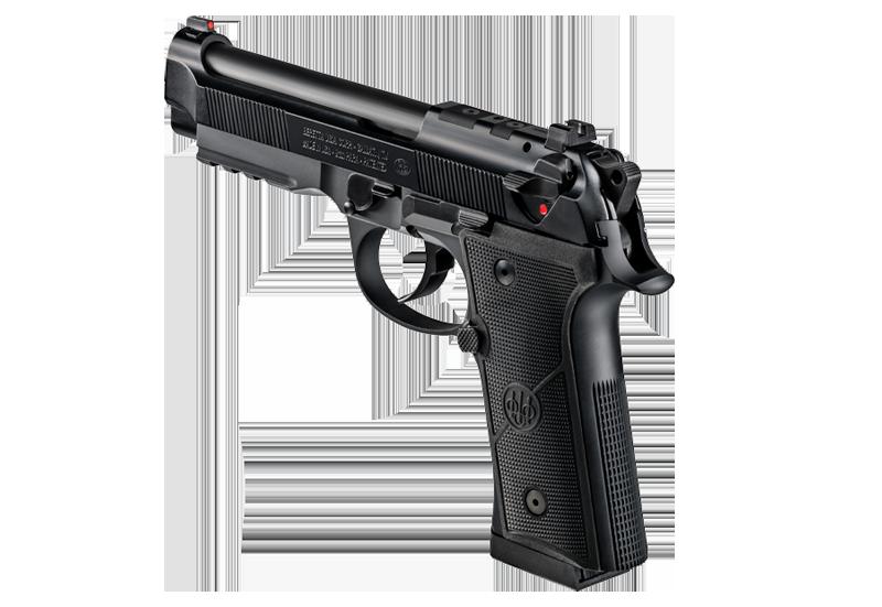 Beretta 92X RDO