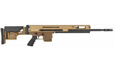 FN AMERICA SCAR 20S NRCH