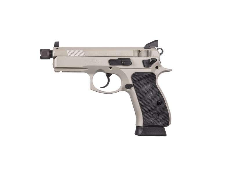 CZ-USA CZ 75 P-01