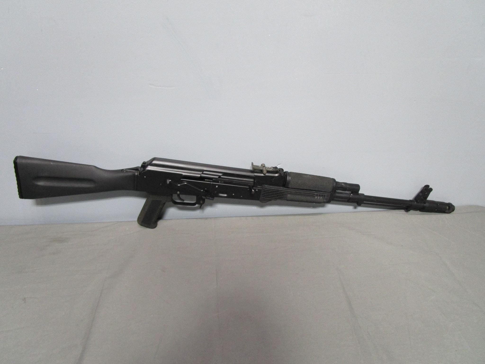 SAIGA 410
