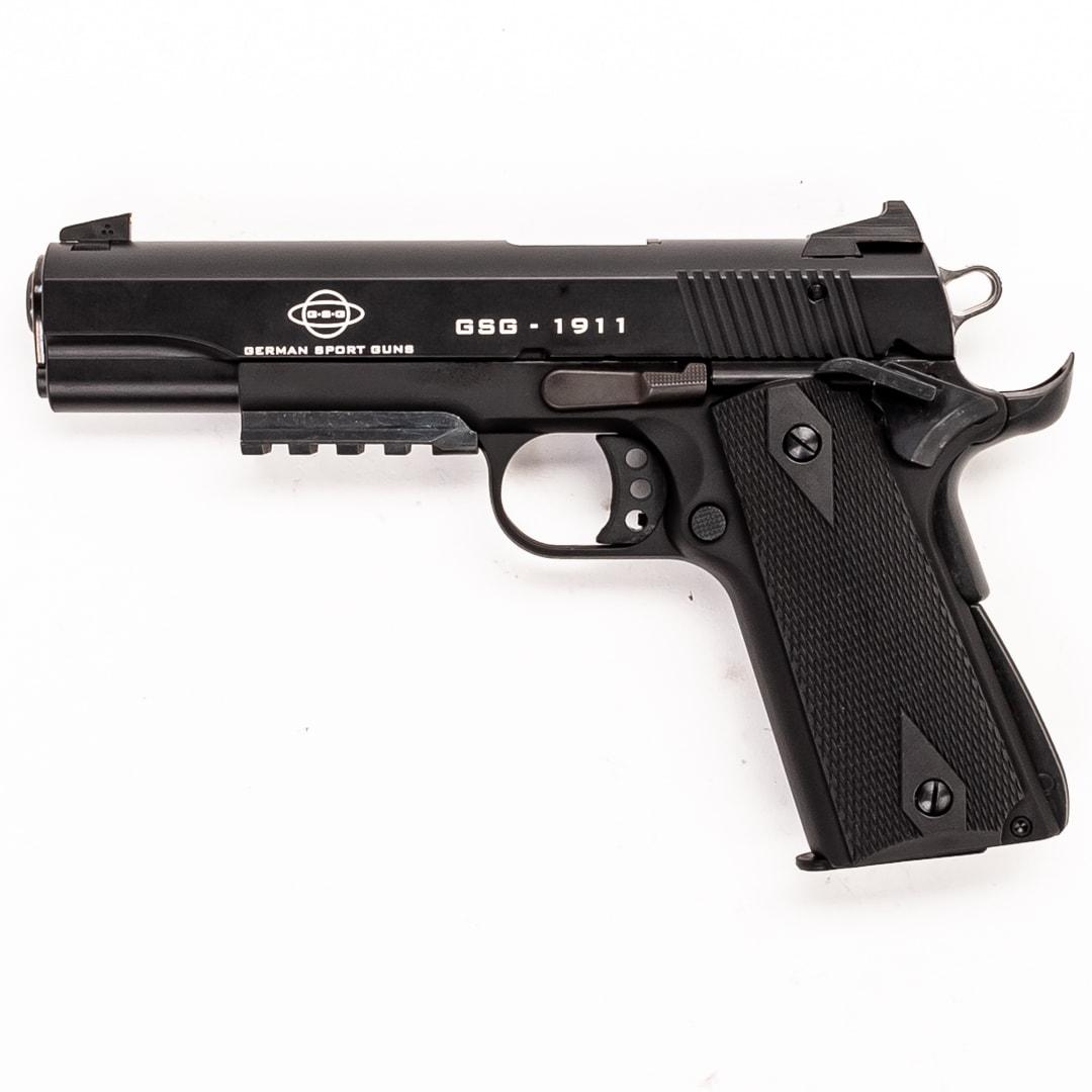 GERMAN SPORT GUNS GSG-1911