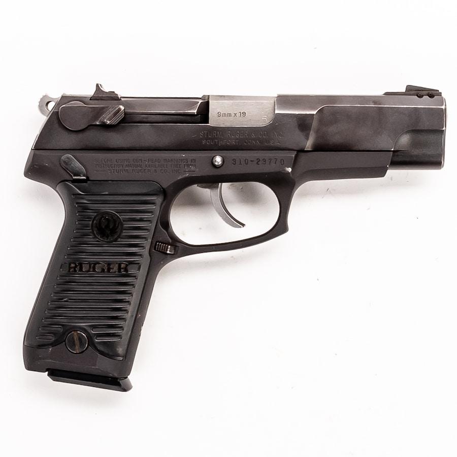 RUGER P89DC