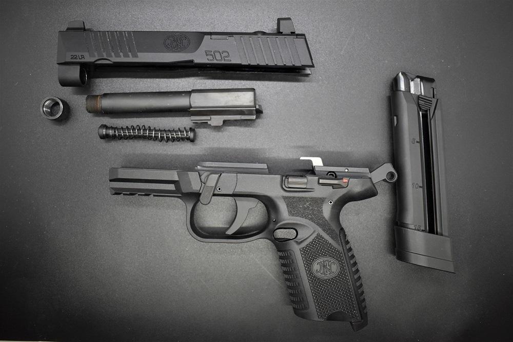 FN 502