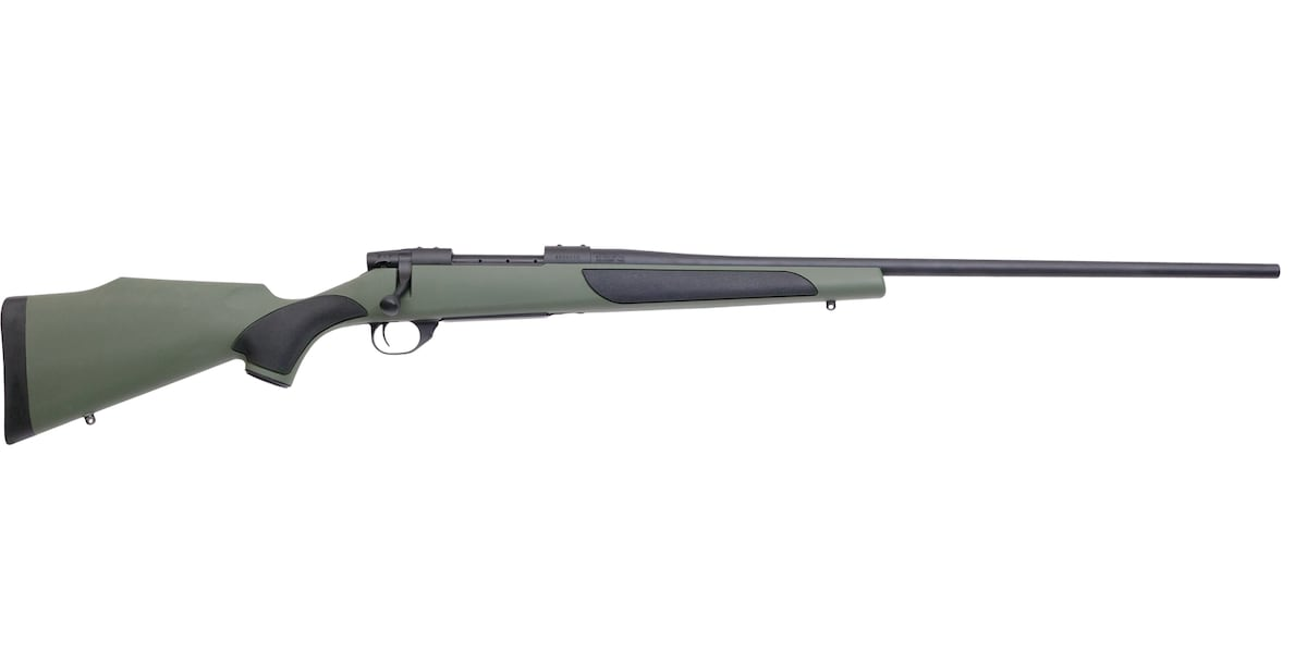 WEATHERBY VANGUARD SYNTHETIC GREEN