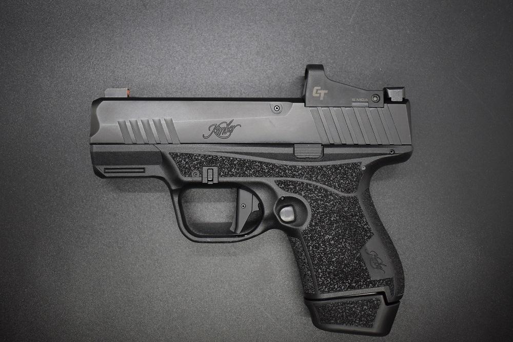 Kimber R7 Mako 9mm pistol