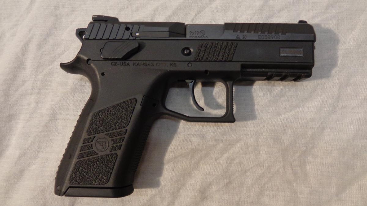 CZ-USA P-07