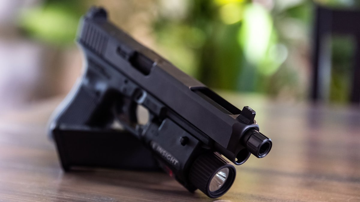 Glock G34