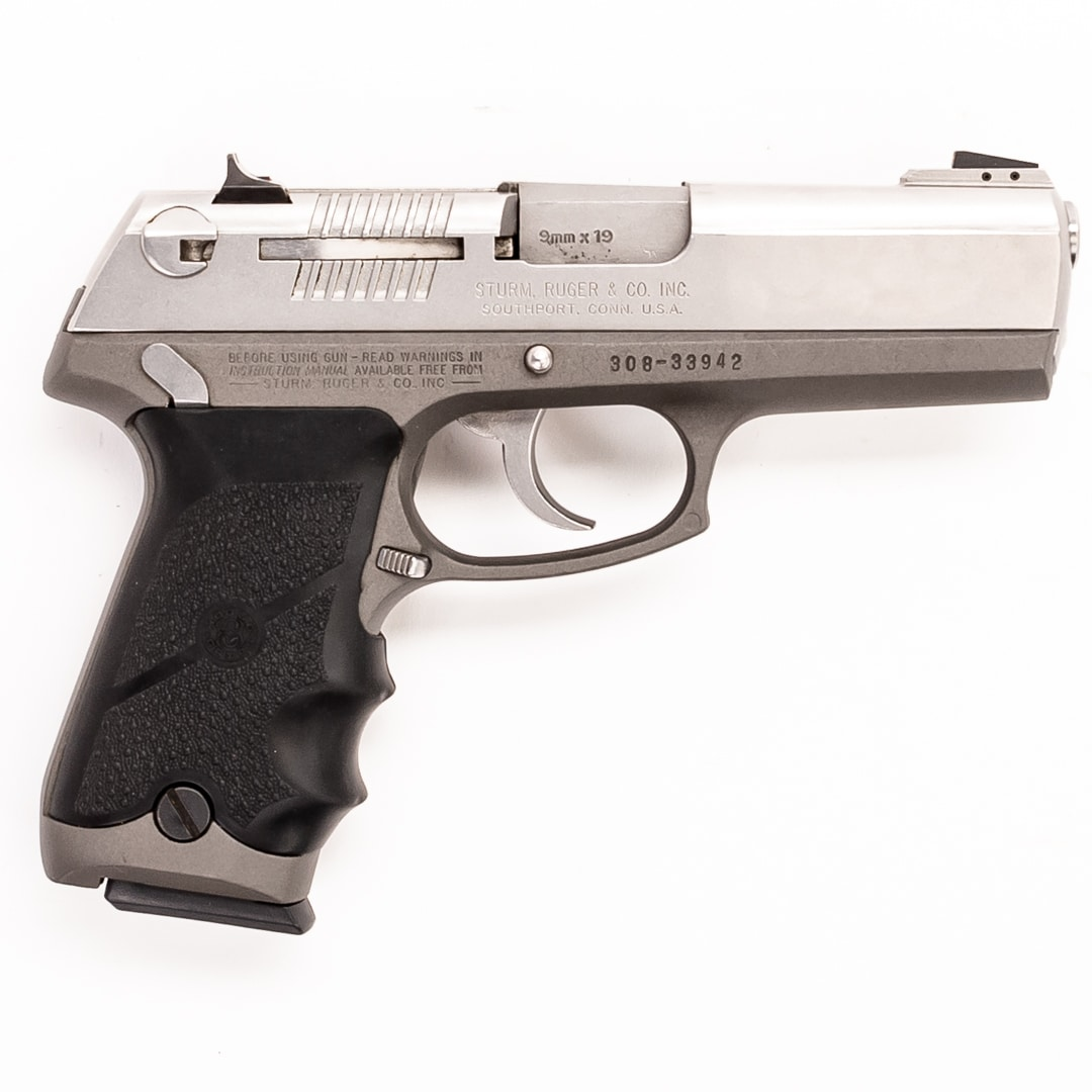 RUGER P94DAO