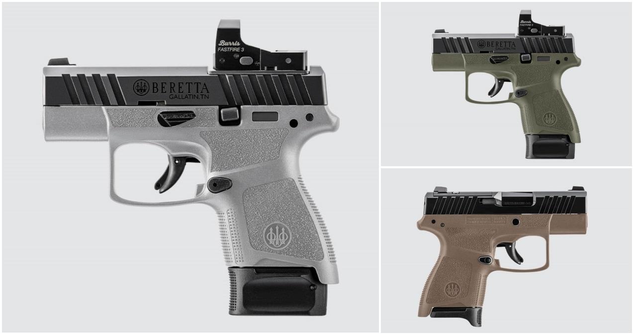 Beretta APX A1 Carry