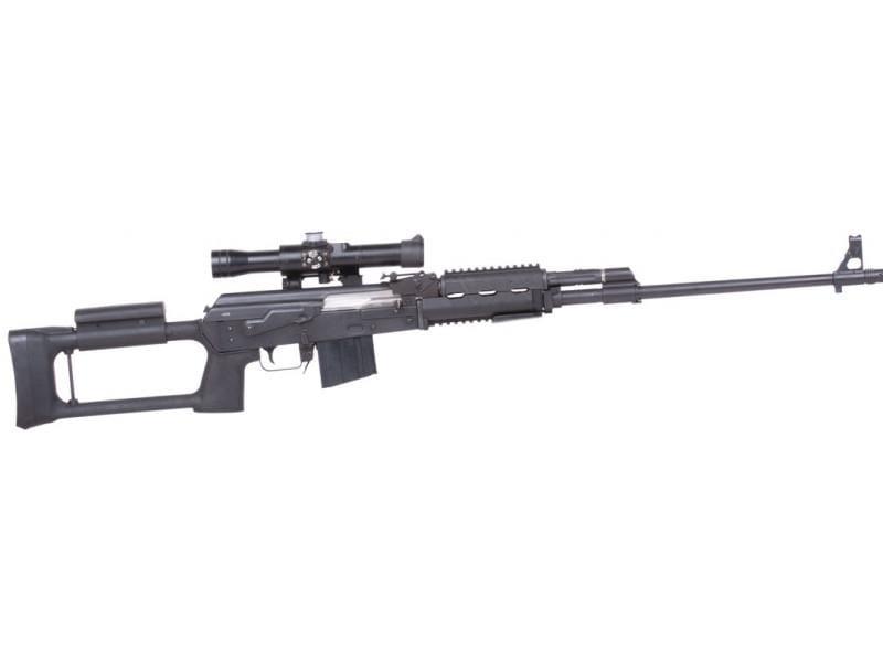 ZASTAVA M91 SNIPER