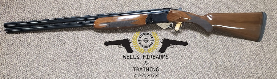 WEATHERBY ORION I