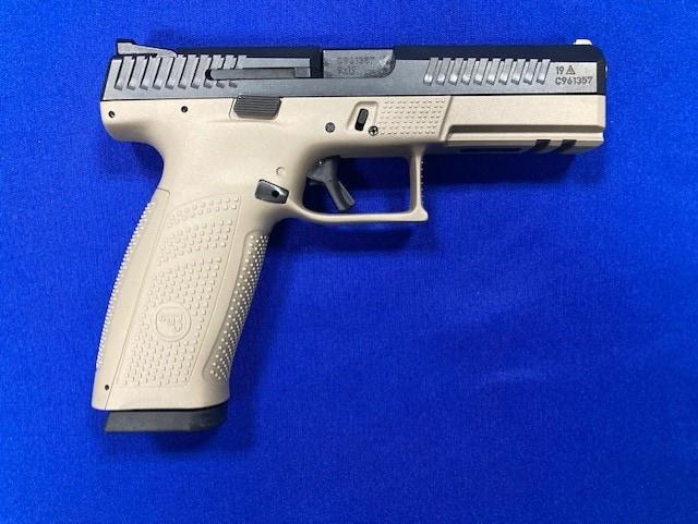 CZ-USA CZ P-10 Full Size