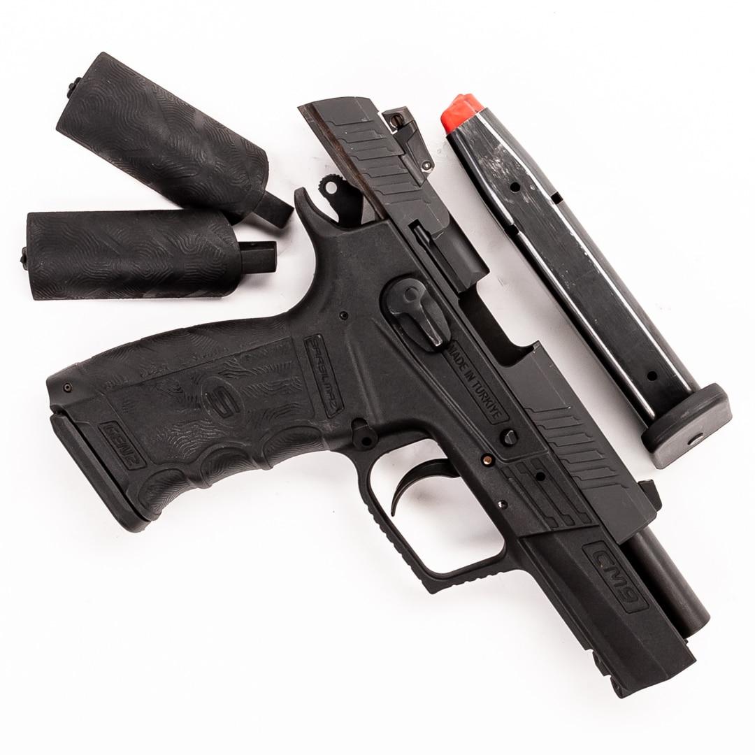 SAR ARMS CM9