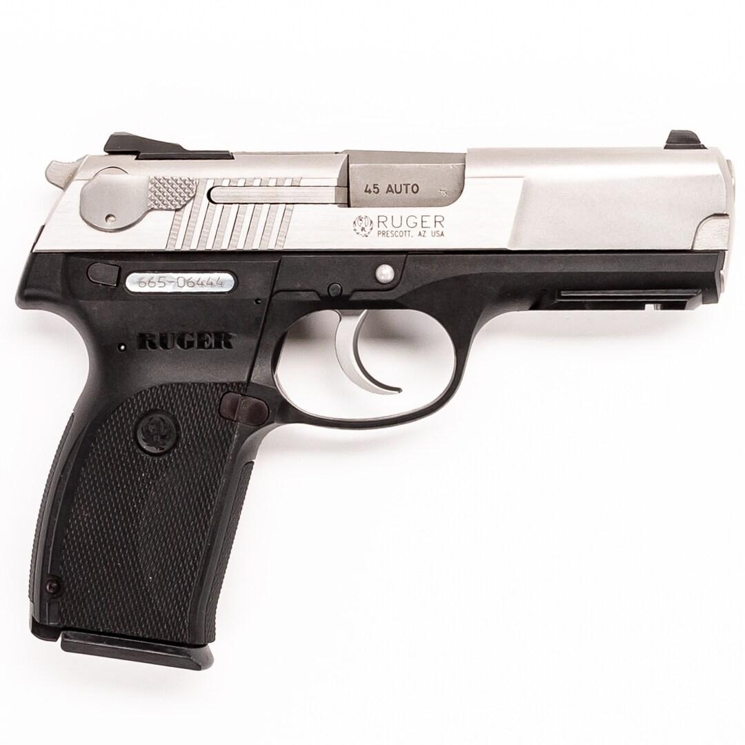 RUGER P345