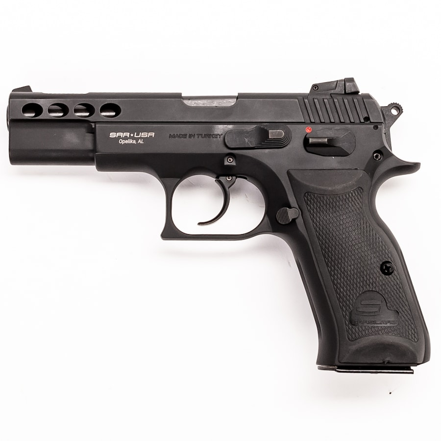 SAR ARMS P8L
