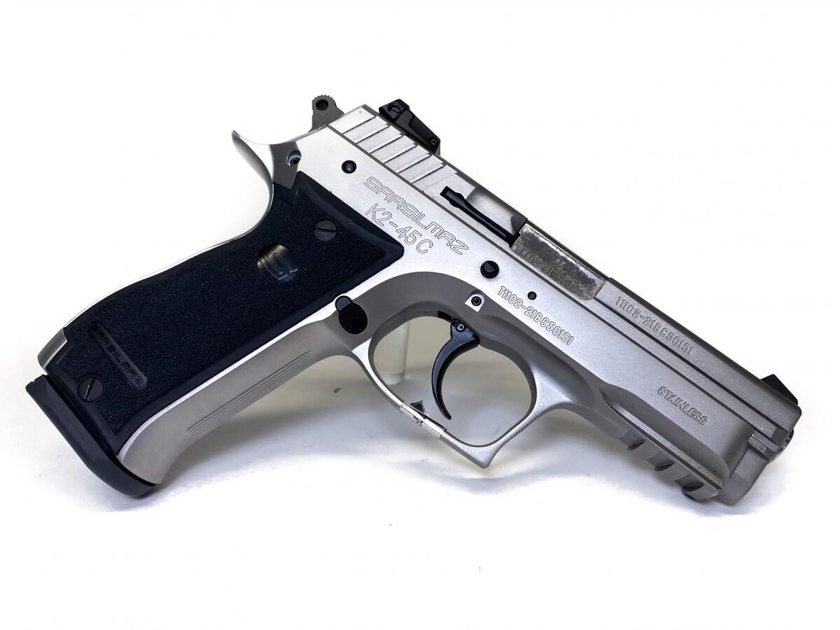 SARSILMAZ (SAR ARMS) K2-45C