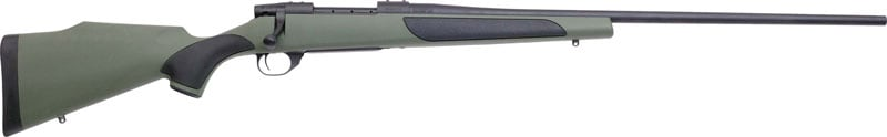 WEATHERBY VANGUARD SYNTHETIC GREEN7MM