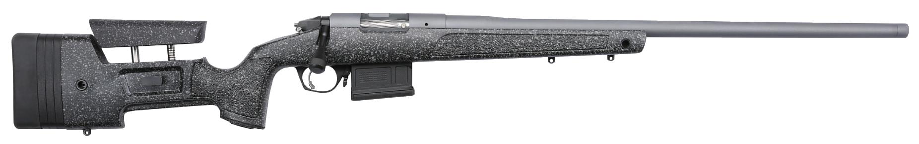 Bergara Rifles Premier HMR PRO