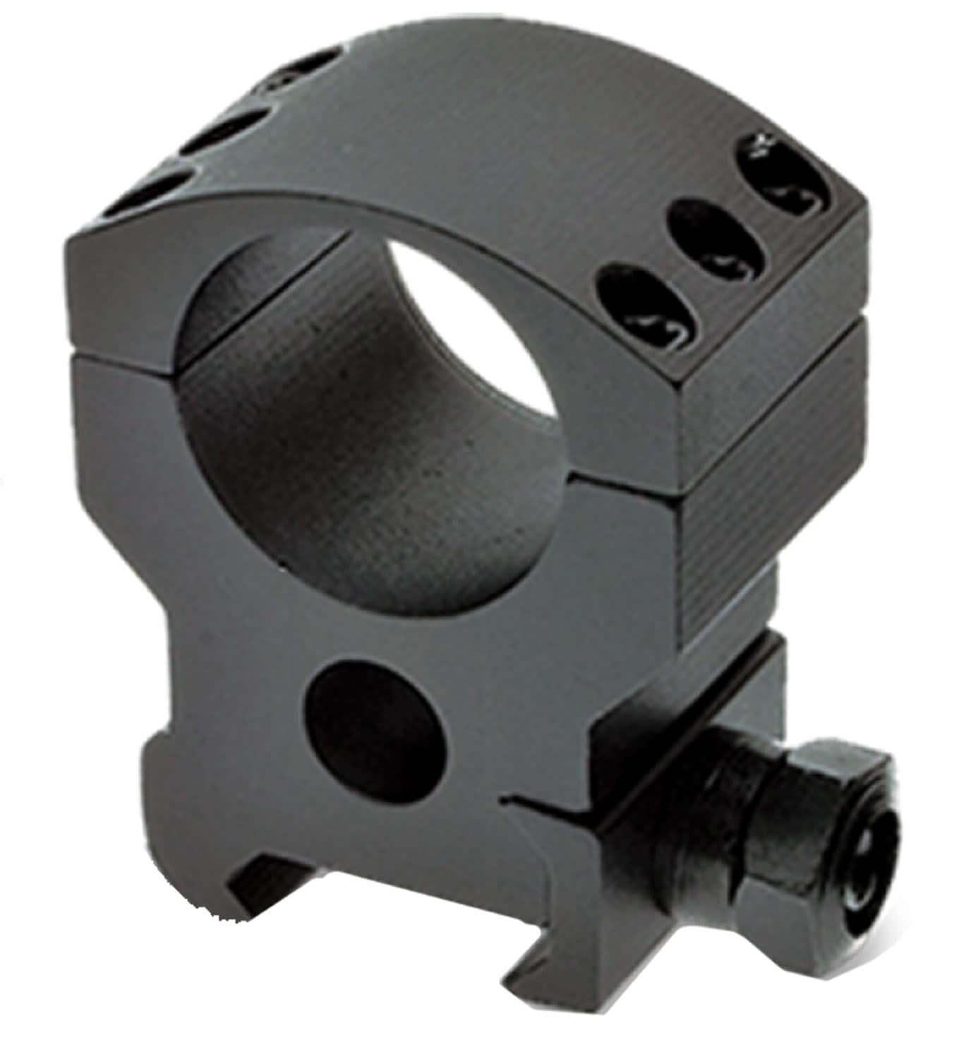 BURRIS XTREME TACTICAL SCOPE RING SET EXTRA HIGH 30 MM