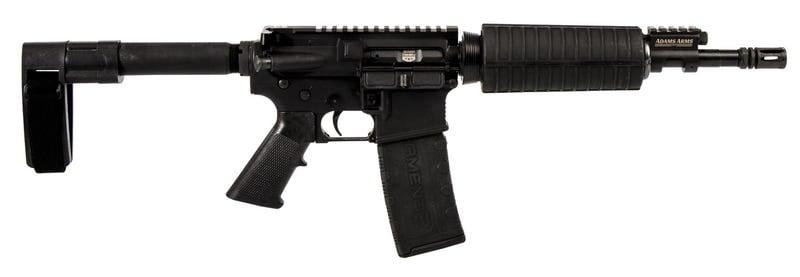 ADAMS ARMS P1 PISTOL 5.56