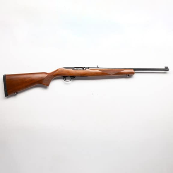 RUGER 10/22 DELUXE