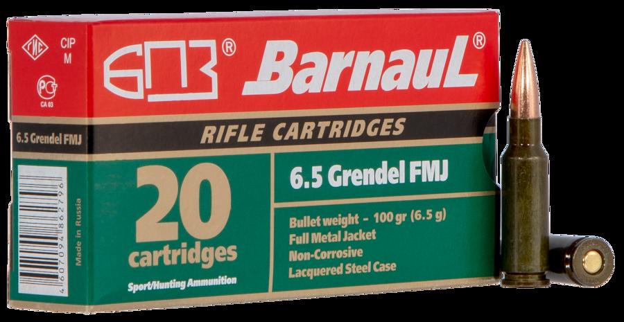 BARNAUL 6.5 GRENDEL