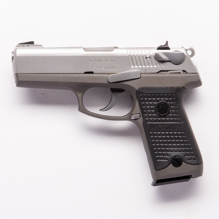 RUGER P94DC