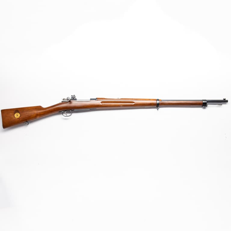 CARL GUSTAV 1913 SWEDISH MAUSER