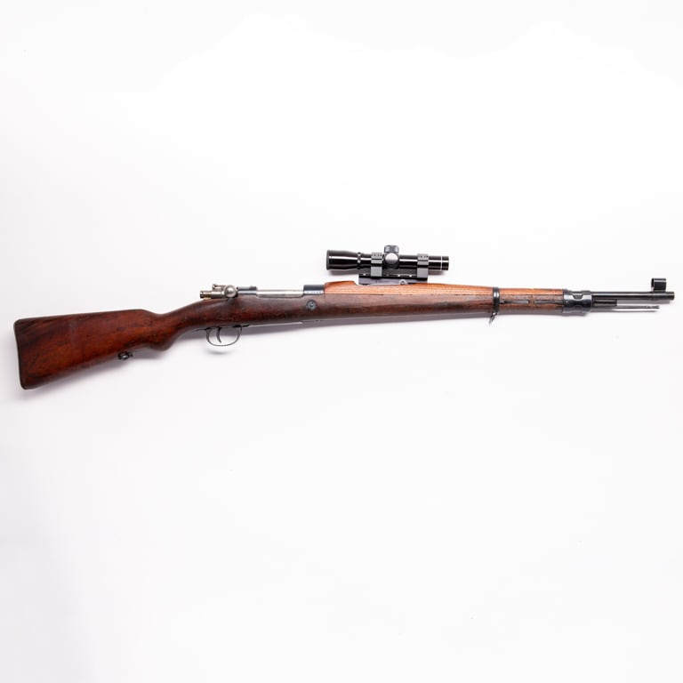 MAUSER M24 47 YUGOSLAVIAN MAUSER