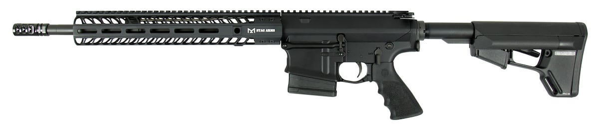 STAG ARMS STAG 10S M-LOK