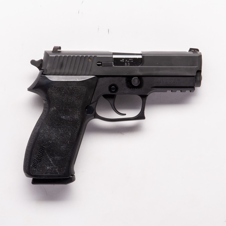 SIG SAUER P220 CARRY